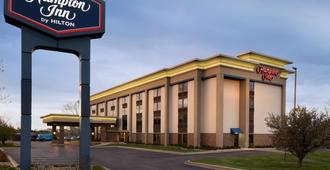 Hampton Inn Appleton-Fox River Mall Area - Appleton