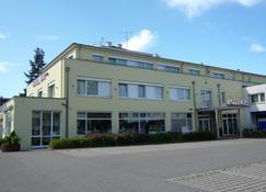 Hotel Jfm - Lörrach - Bina