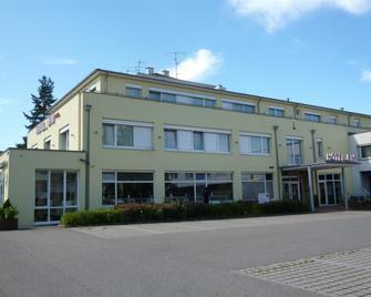 Hotel Jfm - Lörrach - Building