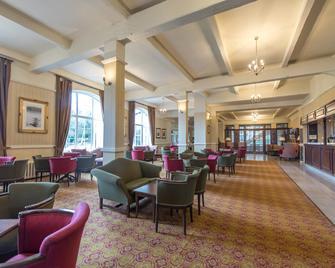 Cumbria Grand Hotel - Grange-over-Sands - Bar
