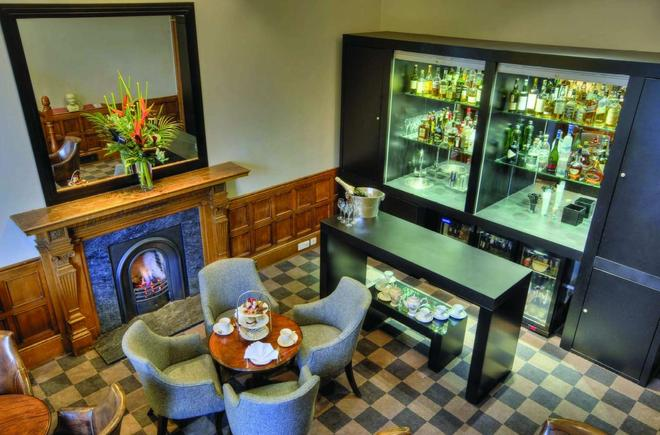 The Bonham Hotel - Edinburgh - Bar