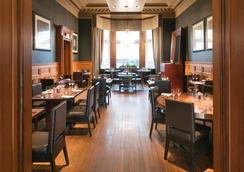 The Bonham Hotel - Edinburgh - Restaurant