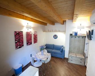 Le Case Dello Zodiaco - Modica - Huiskamer