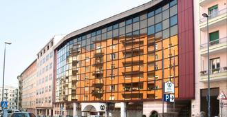 Hotel Giberti - Vérone - Bâtiment