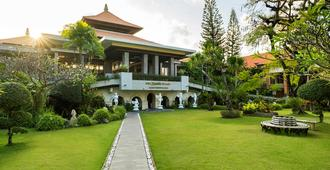 Bali Dynasty Resort - Kuta - Building