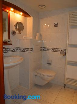 Au Cerf d'Or - Στρασβούργο - Μπάνιο
