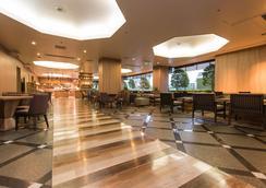 The Hedistar Hotel Narita - Narita - Restaurant