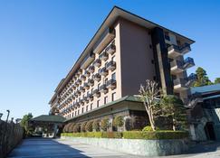 The Hedistar Hotel Narita - Narita - Toà nhà