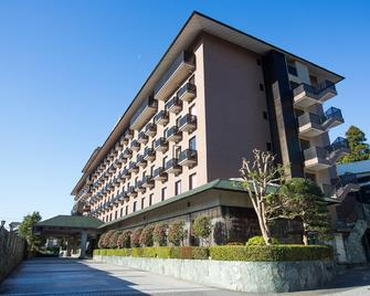 The Hedistar Hotel Narita - Narita - Building
