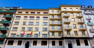 NH Geneva City - ג'נבה