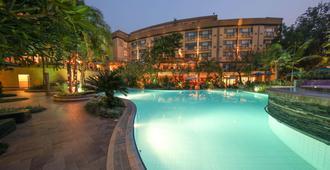 Kigali Serena Hotel - קיגאלי
