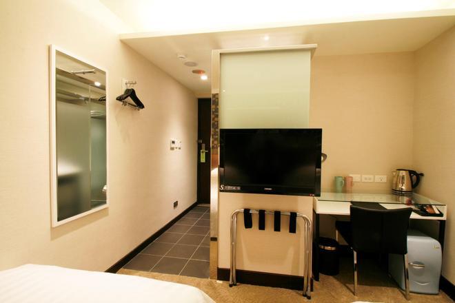 Hotel Puri (Ximen Branch) - Ταϊπέι - Παροχές δωματίου