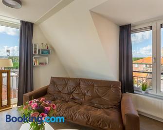 Aparthotel Zoutelande - Zoutelande - Living room
