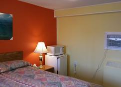 Rymal's Motel - Leamington - Bedroom