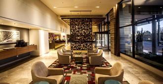 Southern Sun Hyde Park - Joanesburgo - Lounge