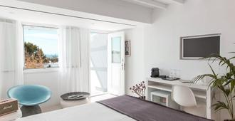 Ostraco Suites - Mykonos