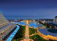 Delphin Imperial Lara - Antalya - Outdoors view