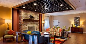The Inn at Opryland, A Gaylord Hotel - Nashville - Lounge