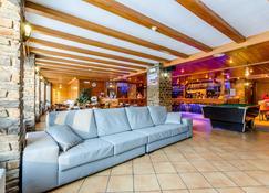 ホテル カル ルイス - パス・デ・ラ・カサ - バー