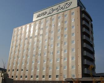 Hotel Route-Inn Kameyama Inter - Kameyama - Gebouw