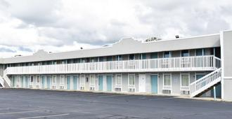 Knights Inn Merrillville - Merrillville - Toà nhà