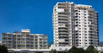 Park Regis City Quays - Cairns - Κτίριο