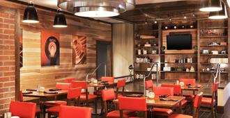 Four Points by Sheraton Nashville-Brentwood - Brentwood - Restaurant