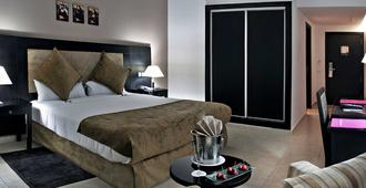 Rawabi Hotel & Spa - Marrakech - Quarto