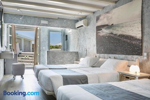 Ilio Maris Hotel - Mykonos - Bedroom