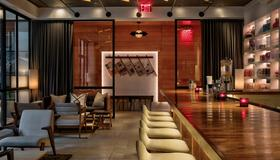 Arlo SoHo - Nova York - Lobby