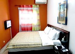 Residence Touristhotel - Abiyán - Habitación