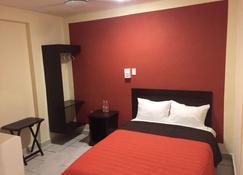 Hotel Maya Becan - Campeche - Makuuhuone