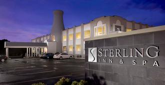 Sterling Inn & Spa - An Ontario's Finest Inn - Niagara Falls - Edificio