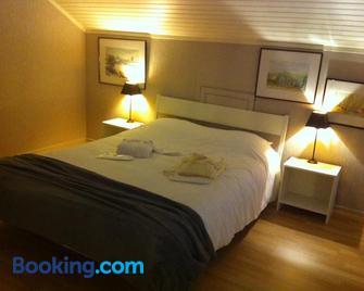 Hotel Tropical - Durbuy - Slaapkamer