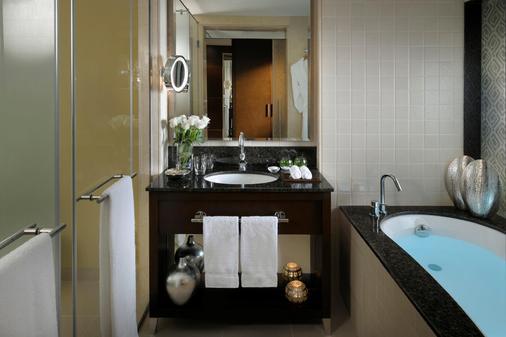 韓亞酒店 - 杜拜 - 杜拜 - 浴室