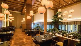 Asiana Hotel Dubai - Dubai - Restaurant