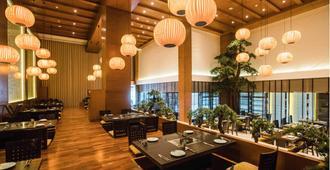 Asiana Hotel Dubai - דובאי - מסעדה