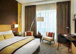 韓亞酒店 - 杜拜 - 杜拜 - 臥室