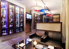 韓亞酒店 - 杜拜 - 杜拜 - 休閒室