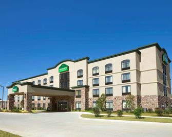 Wingate by Wyndham Slidell/New Orleans East Area - Slidell - Building