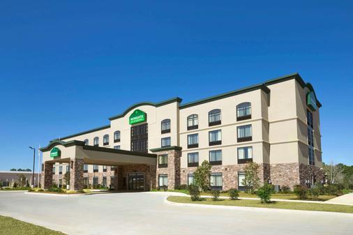 溫德姆溫蓋特斯萊德爾/新奧爾良東部區酒店 - 斯萊代爾 - Slidell - 建築
