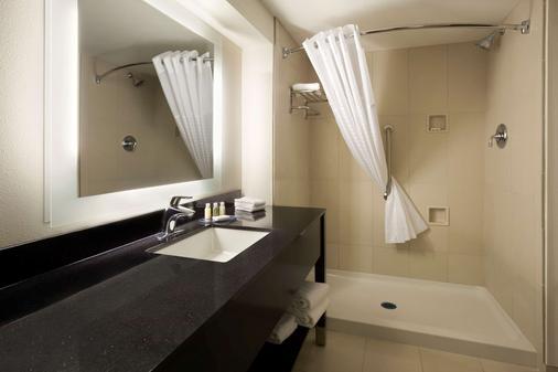 溫德姆溫蓋特斯萊德爾/新奧爾良東部區酒店 - 斯萊代爾 - Slidell - 浴室