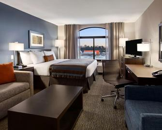 Wingate by Wyndham Slidell/New Orleans East Area - Slidell - Ložnice
