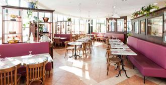 Ibis Valladolid - Valladolid - Restaurant