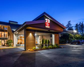 Best Western Plus Oak Harbor Hotel & Conference Center - Oak Harbor - Edificio