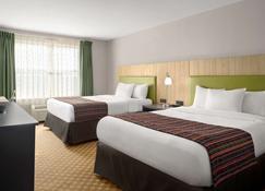 Country Inn & Suites by Radisson, Gettysburg, PA - Gettysburg - Bedroom