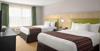 Country Inn & Suites by Radisson, Gettysburg, PA - Gettysburg - Makuuhuone