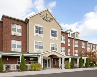 Country Inn & Suites by Radisson, Gettysburg, PA - Gettysburg - Building