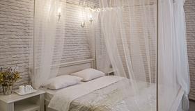 Mini Hotel Ryleev - Kharkiv - Bedroom