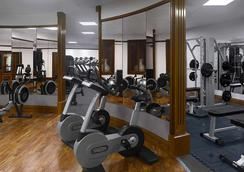 The Galmont - Galway - Gym